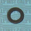 14mm Fibre Drain Plug Gasket Washer