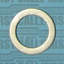 20mm Aluminum Drain Plug Gasket Washer