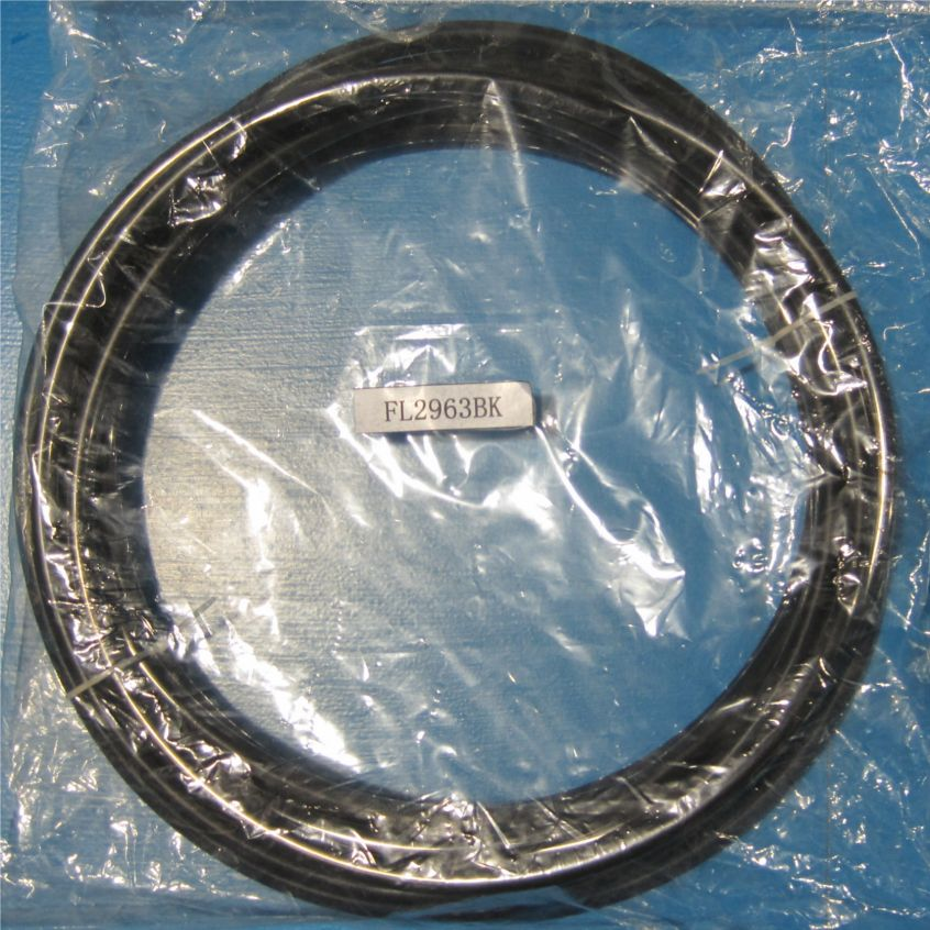 10mm Nylon Fuel Line 25'