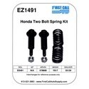 Honda Two Bolt Spring Kit