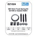 GM 10mm Truck Spring Kit