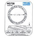 "HG738 GM JEEP RENAULT 2"" Heat Gasket"