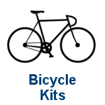 bicycle fastener kits
