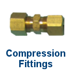 Fuel Line Compression Fittings