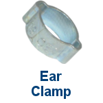 Ear Clamp