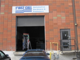 Ottawa fasteners and hardware