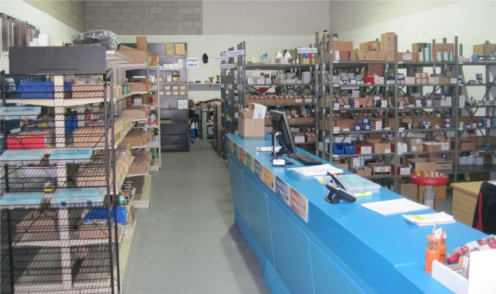 Ottawa hardware and fasteners