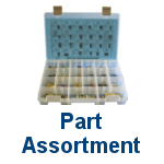 hardware assortments