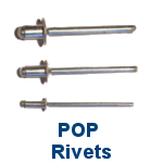 Blind Rivets / Pop Rivets