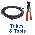 Tools and Fuel Line