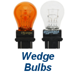 Wedge Bulbs