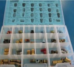 Brake Fitting Assortment