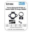 Taurus Spring Kit w/ Flange & Gasket