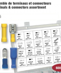 Electrical Hardware Assortments