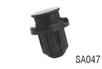 SA047 GM 5408772, Push-type Retainers