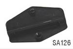 SA126 GM 20160591, 15466, Front Door Glass Window Guide Retainer