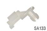 SA133 Ford D2VZ-69521952-A / N804344S, GM 16607593 / 9815325