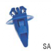 SA137 Toyota 90904-67037, 20391, Fender Moulding clip (20pcs)
