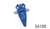 SA136 Toyota 90904-67036, 20390, Fender Moulding Clip (20pcs)