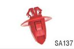 SA137 Toyota 90904-67037, 20391, Fender Moulding clip