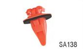 SA138 Toyota 75397-35010, 20688, Wheel Flare Moulding Clip (20pcs)