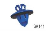 SA141 Toyota 75495-35010, 20687, Rocker Panel Moulding Clip