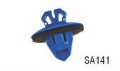 SA141 Toyota 75495-35010, 20687, Rocker Panel Moulding Clip (20pcs)