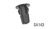 SA143 Toyota 90189-06028, 19194, Retainers Grommet (10pcs)
