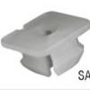 SA155 GM 4755299, 11719, Screw Grommets (10pcs)