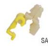 SA194 Nissan 805344Z300 Retainer (10pcs)