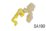 SA190 FORD E83Z5421952B Clips