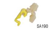 SA190 FORD E83Z5421952B Clips (10pcs)