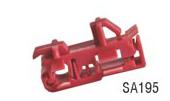 SA195 Nissan 8053450J00 Harness Fixed Seat (10pcs)