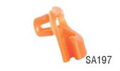 SA197 Toyota 6975914050 Door Lock Rod Clip (10pcs)
