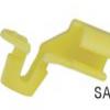 SA198 Toyota 69293-12040, 20470, Door Lock Rod Clip (10pcs)