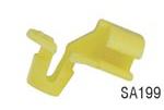 SA199 Nissan 8053289900 Door Lock Rod Clip