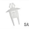SA265 Honda 90666-SA0-0030, 14289, Shield Retainer (10pcs)