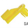 SA365 Toyota 75492-60020, Wheel Flare Moulding Clip with Seal (10pcs)