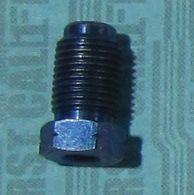 """10mm Brake Line Fitting 3/16"""" Tube"""