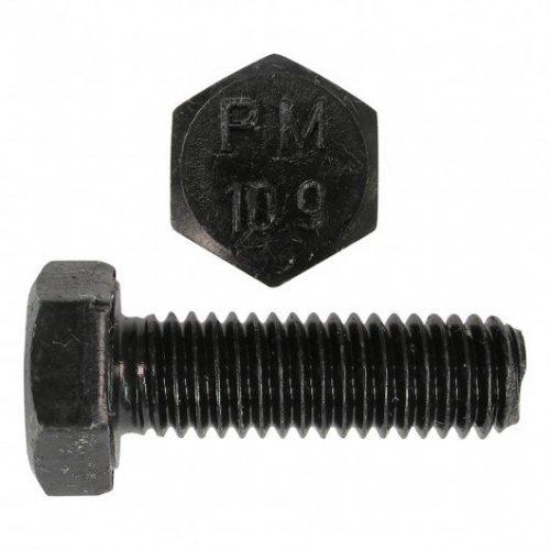 M10 x 70 x 1.25 Grade 10.9