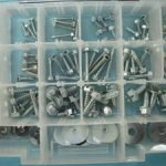 Self-Drilling & Tapping Screw Assortment
