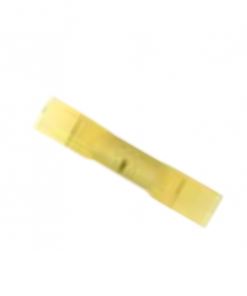 12-10 Gauge Yellow Heat Shrink Butt Connector