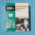 Rough Service Bulbs 100 Watt (2 pack)