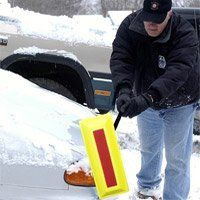 Proedge Snow Rake First Call Auto Supply